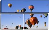 Baloane cu aer cald