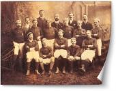 Echipă de fotbal