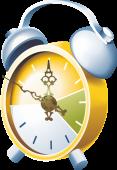 Old timer [sticker ceas]