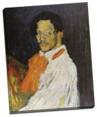Autoportret - Yo Picasso