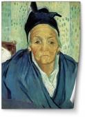 Bătrâna din Arles