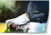 Break dance 1