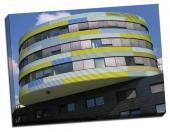 Clădire modernă 1
