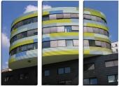 Clădire modernă