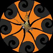 Clasic 4 [sticker ceas]