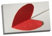 Inimă de hârtie