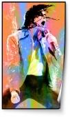 Jackson multicolor
