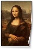La Gioconda - Mona Lisa
