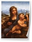 Madonna dei fusi