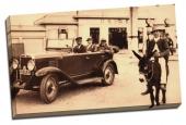 Metode de transport in Bucureştiul vechi
