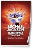 Michael Jackson world tour