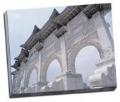 Monument japonez