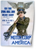 Motor Corps of America