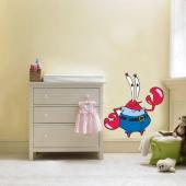 Mr. Krabs - personaj din Spongebob SquarePants