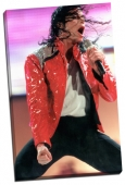 Pasiune. Michael Jackson.