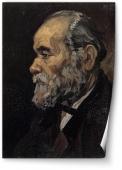 Portretul unui bătrân cu barbă
