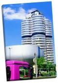 Sediul BMW din Germania