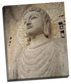 Statuie budistă