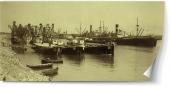Vedere din port
