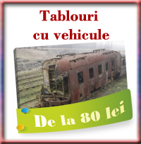 Tablouri transport
